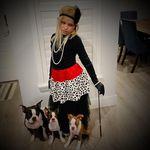 Brooke Dykstra - @queenbd11 - Instagram