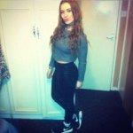 Brooke Mcgill - @brookemcgill_ - Instagram