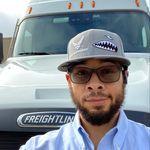 Bruce Sampson Jr. - @trucking_senpai - Instagram