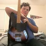 Dalton B - @dalton_buford_bass - Instagram