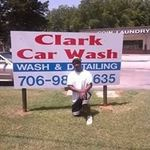 Benny Clark - @burt_clark - Instagram