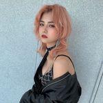 タマキ シュカ〈ZEST PARK〉ブロンド/ハイトーン - @chikachika_tv - Instagram