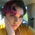 Cailey Williams - @cat.tongue.cosmetics - Instagram