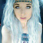 Callie Connors - @_demon_fire_ - Instagram