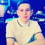 Calvin Keenan - @calvinkeenan - Instagram