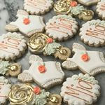 Candace Gladden - @thecookieauditor - Instagram