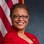Congressmember Karen Bass - @repkarenbass - Verified Instagram account