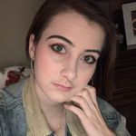 Carissa Gleason - @charissazard - Instagram