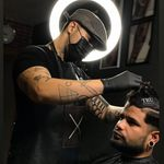 Carlos alvarado - @carlosmistrall - Instagram