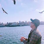 Carl Guo - @carlghy - Instagram