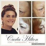 Carla hilton - @hiltoncarla - Instagram