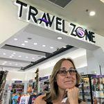Carol Hammonds - @carolstraveladventures - Instagram