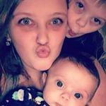 Carrie Dunham - @carrie.marie.96 - Instagram