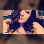 Casandra McGinnis - @headbanger_babe21 - Instagram