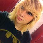 Cassandra Mcginnis - @emo_chick2835 - Instagram