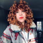 Casey Voss - @voss_thecurlboss - Instagram