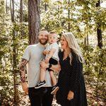 Casie Dane Ward Lowe - @casiedanelowe - Instagram