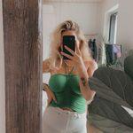 Cecilie Voss Pedersen - @cecilie.voss - Instagram