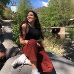 Cecilia Curran - @cecilia_curran - Instagram