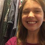 Cecilia McGinnis - @cici_closet_ - Instagram