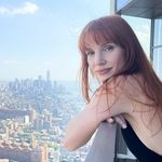 Jessica Chastain - @jessicachastain Verified Account - Instagram