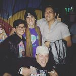 Charles Stockbridge - @ricewarriorog - Instagram