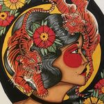 Chelsea Deaton - @chelsobella.art - Instagram