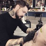 Chris Hatch - @chrishatchtattoo - Instagram