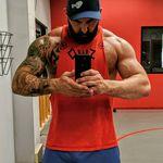 Christopher Hinton - @mf_gaintrain - Instagram