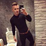 Christopher McGill - @christopr1 - Instagram