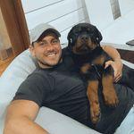 Christopher Schafer - @the_79r__the_fj45 - Instagram