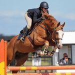 Claire McDermott - @claireamcdermott.equestrian - Instagram
