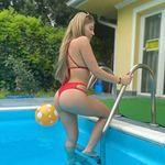 Clara Chastain - @ben.sahan2021 - Instagram