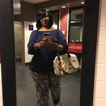 Claudette Bonner - @mypooh29 - Instagram