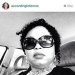 Cleo Mcgill - @accordingtofennie - Instagram