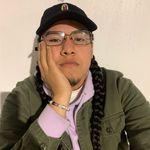 Cody Singer - @chief_two_braids - Instagram