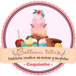 Colleen Titus Pasteleria - @colleen_tituspasteleria - Instagram