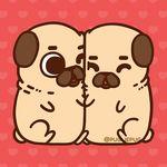 Colette Fitch - @colette_loves_pugs - Instagram