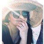 Claudia Reyes-Hilton - @corinarey - Instagram