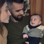 Curran + Corinne - @biggoals_littlesteps - Instagram