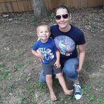 Corinna Ratliff - @paulinnas_momma - Instagram