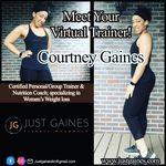 Courtney Gaines - @justgainesllc - Instagram