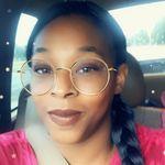 Crystal McGill - @crysma1989 - Instagram