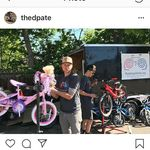Danny Pate - @thedpate - Instagram