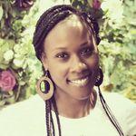 Daphne Odom Brooks - @dbrooks_77 - Instagram