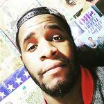 Darrell Hope - @big_bad_wolf_22 - Instagram