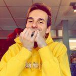 Darren - @darrensinger - Instagram