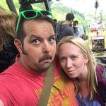 Daryl Megalodon Mcgill - @610megalodon - Instagram