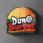 DANA BURGER (Yerli) - @danaburgertr - Instagram