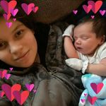 Deanna Langley - @whodeanie2000 - Instagram